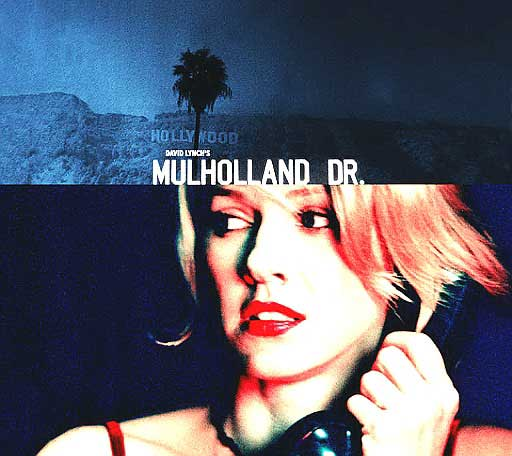 FASHION INSPIRATION: C/O MULHOLLAND DRIVE. Look #1: Betty