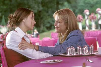 What a Girl Wants Movie Stills: Amanda Bynes, Colin Firth, Kelly Preston, Dennie Gordon