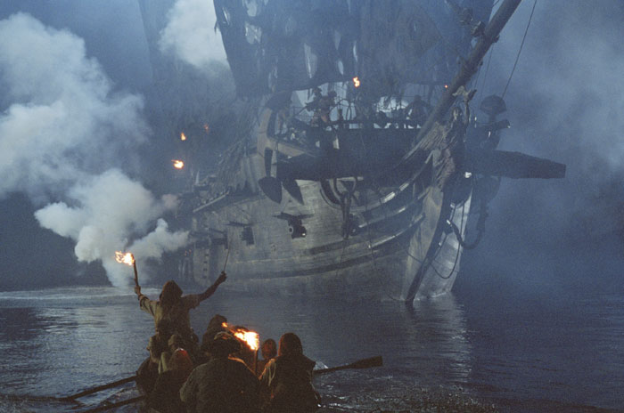 Pirates of the Caribbean (2003 - 2006 - 2007) Photo_13_hires