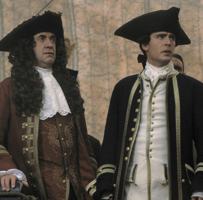 Pirates of the Caribbean (2003 - 2006 - 2007) Photo_14_hires