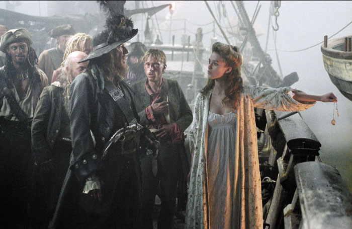 Pirates of the Caribbean (2003 - 2006 - 2007) Photo_15_hires