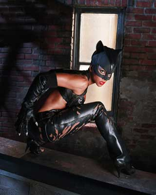 Halle Berry Ponders A Catwoman 2 Rotten Tomatoes Movie And Tv
