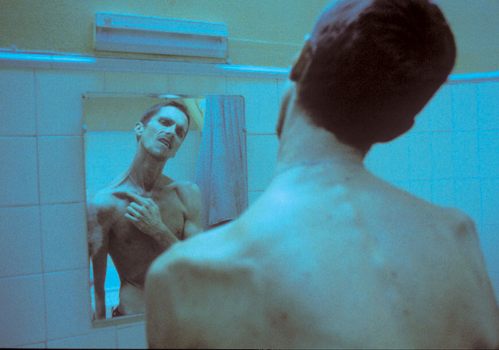 Christian Bale's movie transformations: Bald, emaciated, bulked-up - Movies News - Digital Spy