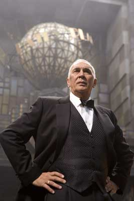 Frank Langella in SUperman Returns