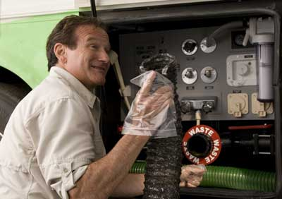 R.V. Movie Stills: Robin Williams, Cheryl Hines, Joanna