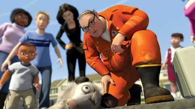28+ Over The Hedge Video Game Voice Actors Gif