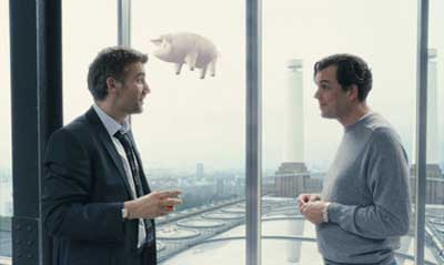 Children of Men Movie Stills: Clive Owen, Julianne Moore, Michael <span onclick=