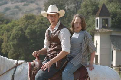 Down in the Valley Movie Stills: Edward Norton, Evan Rachel Wood, Bruce Dern, David Jacobson