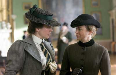 Miss Potter Movie Stills: Renée Zellweger, Emily Watson, Ewan McGregor, Chris Noonan