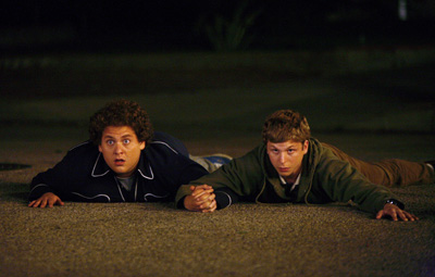 Superbad Movie Stills: Michael Cera, Jonah Hill, Seth Rogen, Greg Mottola