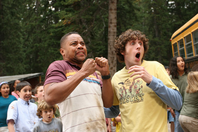 daddy day camp almost zero on the tomatometer rotten