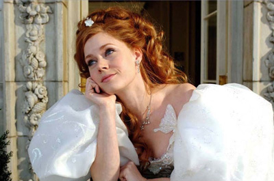 Enchanted Movie Stills: Amy Adams, Patrick Dempsey, James Marsden, Kevin Lima