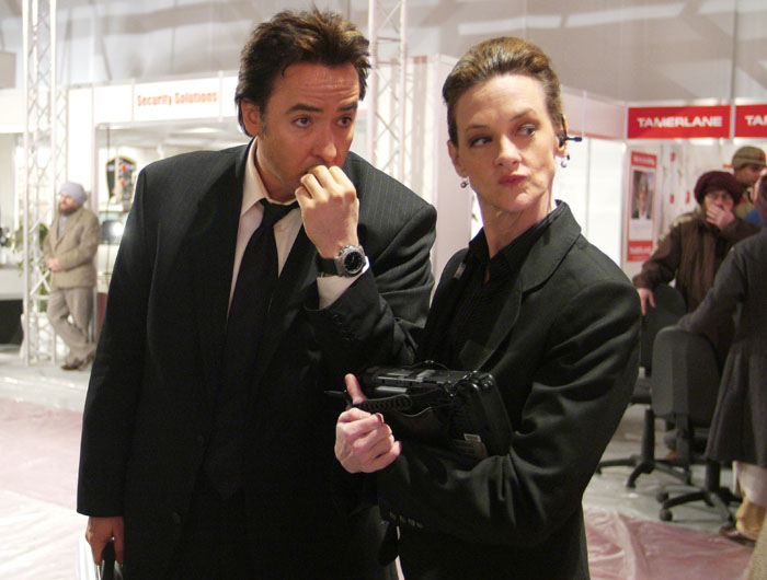 Joan Cusack and john cusack relationship