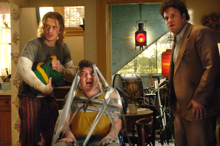 Thug Life! Review: Pineapple Express | The country's best ...