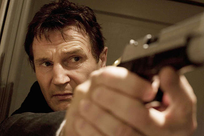 Critics Consensus: Taken Is A Near Miss