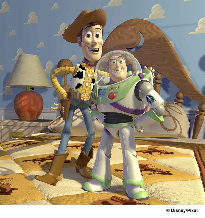 Critics Consensus: Toy Story 3 Is Certified Fresh