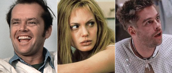 The 12 Craziest Movie Mental Patients << Rotten Tomatoes