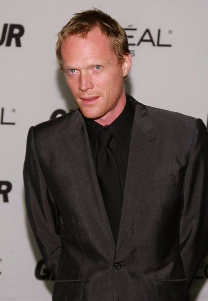 Paul Bettany Gallery
