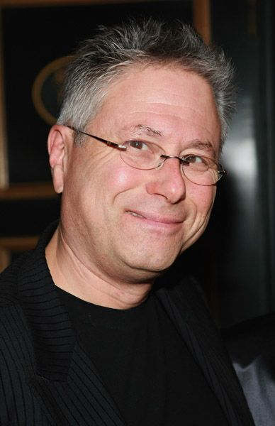 Gold Beautiful goes Broadway    <b>Thema anzeigen</b> - Alan Menken . - 155_g