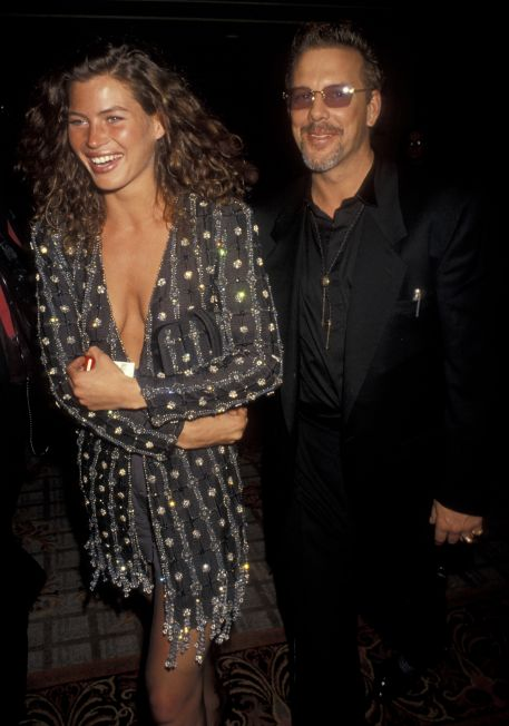 carrie otis and mickey rourke