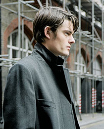 Sam Riley stars in Franklyn
