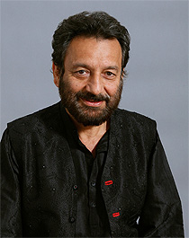 The Golden Age Director Shekhar Kapur Talks - Rotten Tomatoes