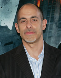 David Goyer Jim Spellman/WireImage.com