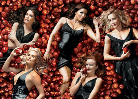 Desperate Housewives Season Four
