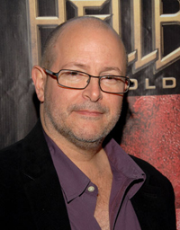 Mike Mignola - Mark Sullivan/WireImage.com