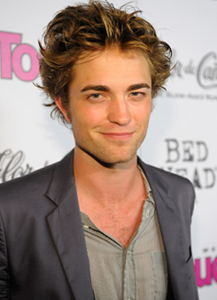 Robert Pattinson - Charley Gallay/WireImage.com