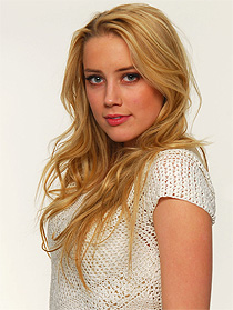 Amber Heard - M.Caulfield/WireImage.com