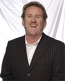 Colm Meaney - M. Caulfield/WireImage.com