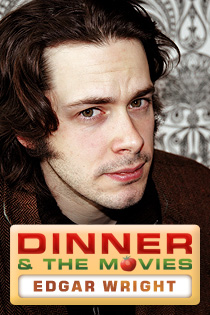 Edgar Wright - Photo by Bexy Cameron for RT