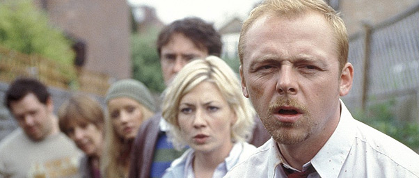 A still from Shaun of the Dead