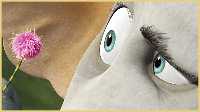 The Art of Horton Hears a Who!