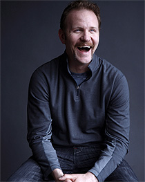 RT Interview: Morgan Spurlock on the Personal, the Political and ...