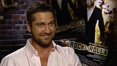Watch RocknRolla (2008) Online For Free | 123Movies