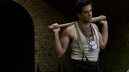 Exclusive: Inglourious Basterds – The Cast Discuss Their ...
