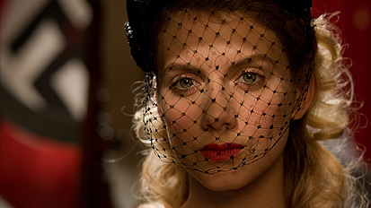 Exclusive: Inglourious Basterds - The Cast Discuss Their ...