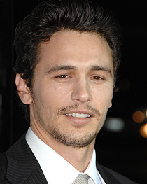 James Franco - Steve Granitz/WireImage.com