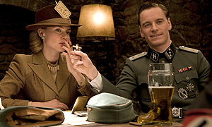 Quentin Tarantino talks Inglourious Basterds – RT Interview